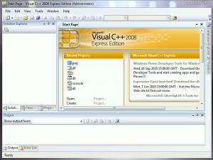 Создание и работа с DLL в C++